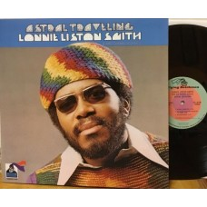 ASTRAL TRAVELING - REISSUE USA