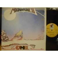 MOONMADNESS - LP USA