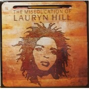 THE MISEDUCATION OF LAURYN HILL - 2X180GRAM