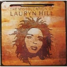 THE MISEDUCATION OF LAURYN HILL - 2X180GRAM