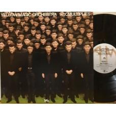 XOO MULTIPLIES - LP USA