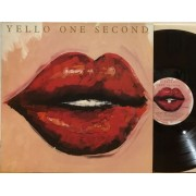 ONE SECOND - LP UK
