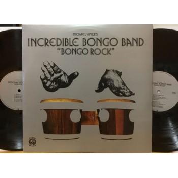 BONGO ROCK - 2 LP