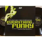 EVERYTHING I DO GONNA BE FUNKY - 2 LP