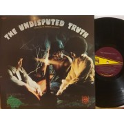 THE UNDISPUTED TRUTH - REISSUE USA