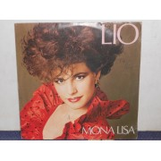 "MONA LISA / BABY LOU - 7"" ITALY"