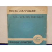 "HOTEL HAPPINESS - 7"" ITALY"