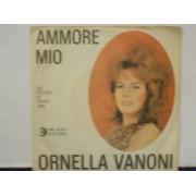 "AMMORE MIO - 7"" ITALY"