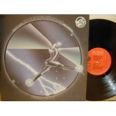 DRAGON FLY - REISSUE ITALY