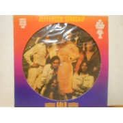 GOLD - PICTURE DISC