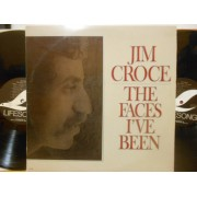 THE FACES I'VE BEEN - 2 LP