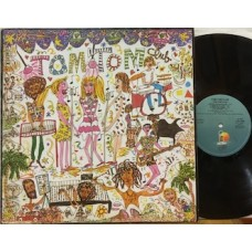 TOM TOM CLUB - 1°st ITALY