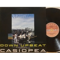 DOWN UPBEAT - LP NETHERLANDS