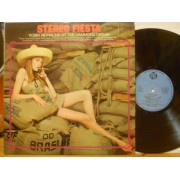 STEREO FIESTA - LP ITALY