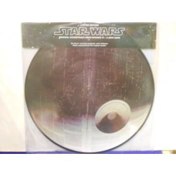 JOHN WILLIAMS - STAR WARS EPISODE IV