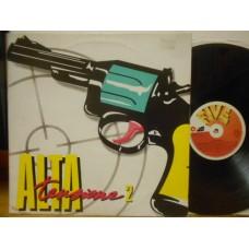ALTA TENSIONE 2 - LP ITALY