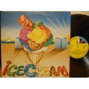 ICECREAM - LP ITALY