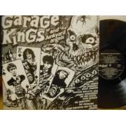 GARAGE KINGS (& JUNKYARD ANGELS) - 1°st UK