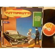 TUTTIFRUTTI - I GRANDI DEL ROCK'N'ROLL - LP ITALY