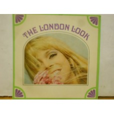 """THE LONDON LOOK - 7"""" EP"""