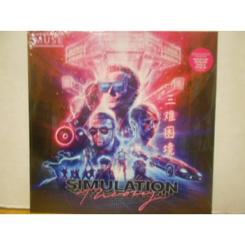 SIMULATION THEORY - LP EU