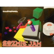 COZMIC JAM - LP NETHERLANDS