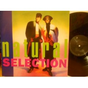 NATURAL SELECTION - LP GERMANY