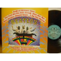 MAGICAL MYSTERY TOUR - REISSUE ITALY