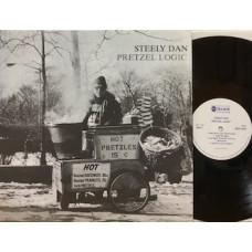 PRETZEL LOGIC - LP GERMANY