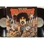 200 MOTELS - 2 LP REISSUE ITALY