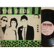 """THE REDS - 10"""" UK"""