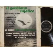 IL GABBIANO INFELICE - 1°st ITALY
