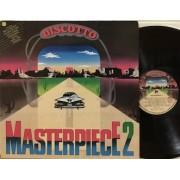 MASTERPIECE 2 - LP ITALY