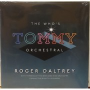 THE WHO TOMMY ORCHESTRAL - 2 LP