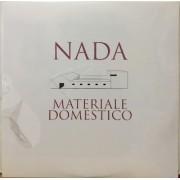 MATERIALE DOMESTICO - 2 LP