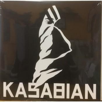 "KASABIAN - 2X10"""