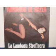 """LA LAMBADA STROFINERA / TANGO PIZZIQUERO - 7"""""""