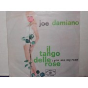 IL TANGO DELLE ROSE / TOO YOUNG TO LOVE - 7""