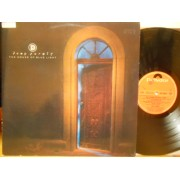 THE HOUSE OF BLUE LIGHT - LP ITALY