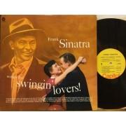 SONGS FOR SWINGIN' LOVERS - REISSUE USA