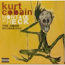 MONTAGE OF HECK:THE HOME RECORDINGS - 2 LP