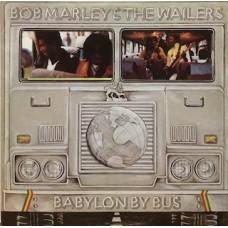 BABYLON BY BUS - 2 LP
