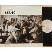 THE BEST OF UB40 - VOLUME ONE - 1°st UK