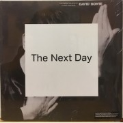 THE NEXT DAY - 2LP + CD