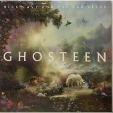 GHOSTEEN - 2X180 GRAM