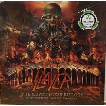 THE REPENTLESS KILLOGY (LIVE AT THE FORUM IN INGLEWOOD) - 2 LP