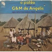 GUIDO E MAURIZIO DE ANGELIS - O PATEO