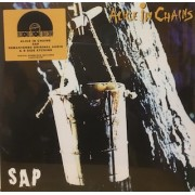 """SAP - 12"""" EP ETCHED"""