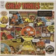 CHEAP THRILLS - 180 GRAM