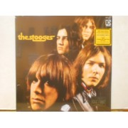 THE STOOGES - COLOURED VINYL